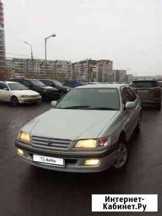 Toyota 424926 1.8AT, 1996, седан Красноярск