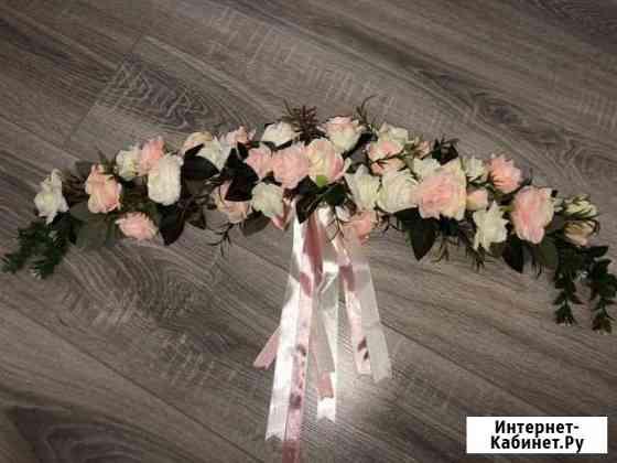 Цветы для декора Оренбург