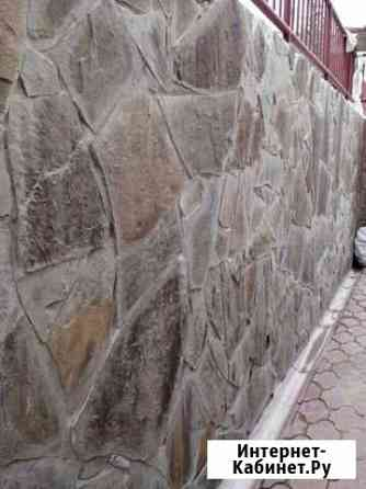 Укладка дикого камня Сочи
