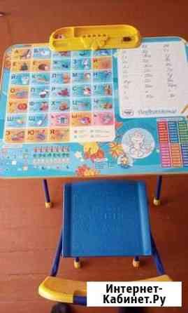 Детский стол и стул Коряжма