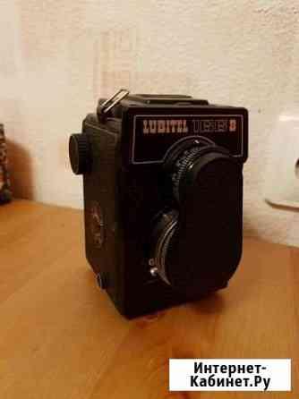 Lubitel 166 B Химки