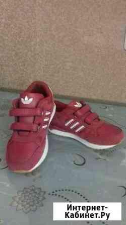Кроссовки Adidas новые Рязань