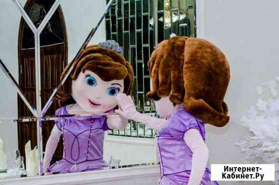 Ростовая Кукла «Принцесса София» Черкесск
