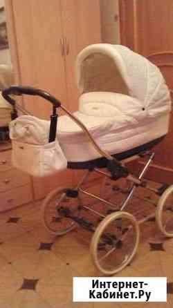 Детская коляска (2 в 1) Алексин