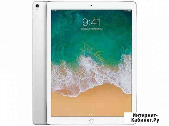 USA с гарантией Apple iPad Pro (2017) 12.9 64GB Санкт-Петербург