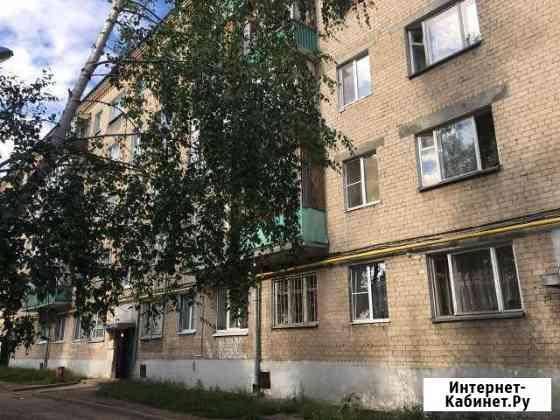 Комната 10.4 кв.м. в 1-к, 2/5 эт. Казань