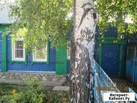 Дом 57 кв.м. на участке 20 сот. Усолье