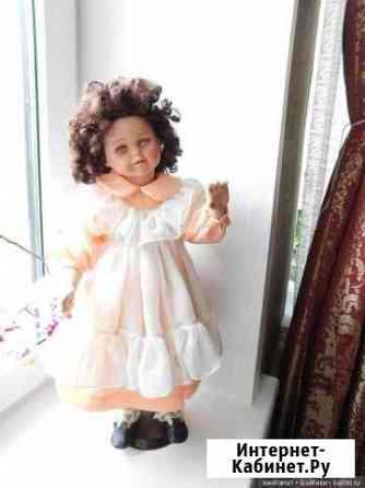 Кукла Margot Ntzel elsa 037/500 55 cm Рязань
