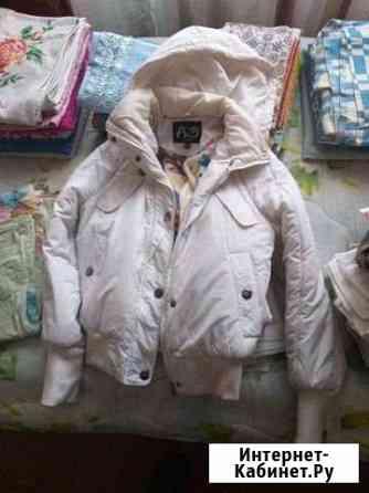 Куртка Апатиты