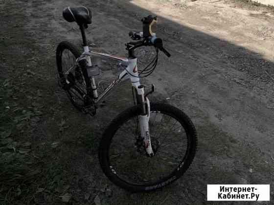 Продам велосипед Тюмень