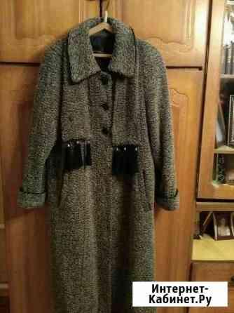 Пальто б.у размер 48-50 (торг) Клинцы