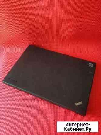 Ноутбук Lenovo thinkpad L410 - 14 Москва