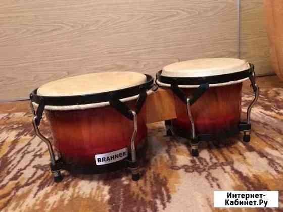 Бонги ручные барабаны Казань