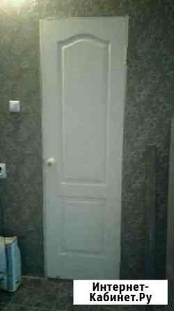 Дверь межкомнатная (канадка) Пермь