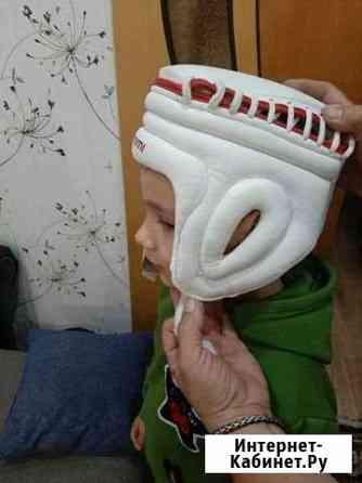 Продам шлем для занятия карате и тхеквондо Тамбов