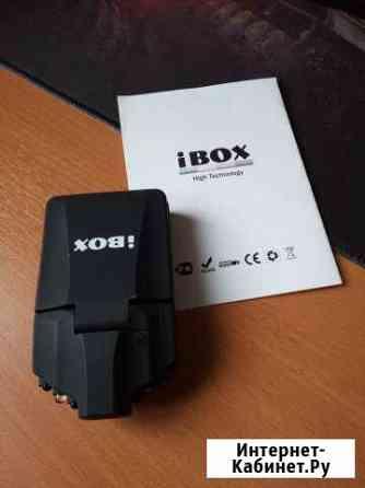 Видеорегистратор ibox hd 07 Ярославль