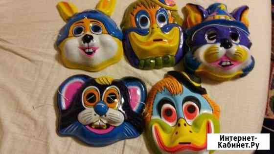 Продаю маски Саратов