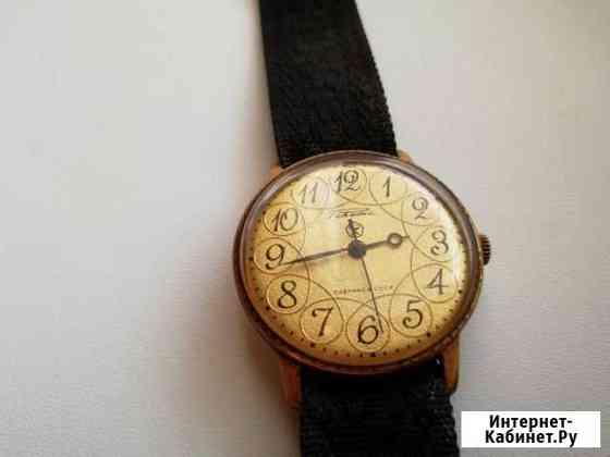 Часы Оренбург