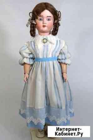 Антикварная кукла Нижний Новгород