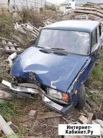 Авто после дтп Щекино