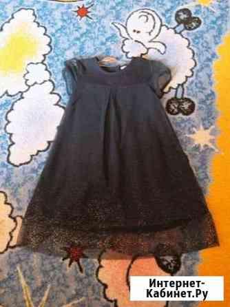 Платье детское Старая Русса