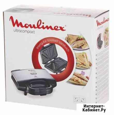 Сэндвич-тостер Moulinex Новый Москва