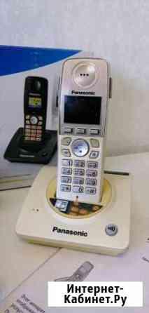 Panasonic KX-TG8075RU Уфа