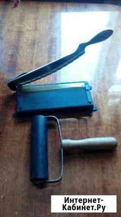 Обрезыватель для фотографий и ролик Камышин