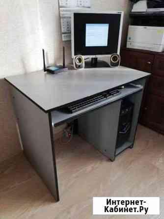Письменный - компьютерный стол Оренбург