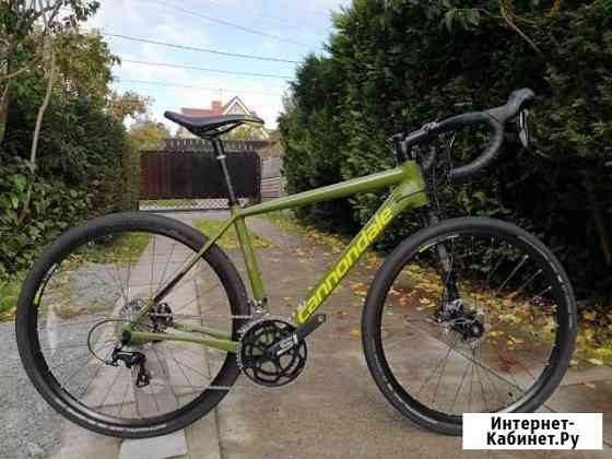 Cannondale slate 105. размер М Калининград