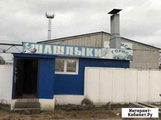 Продам шашлычный киоск Омск