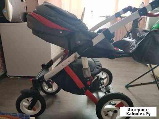Детская коляска adamex (Польша) Калининград