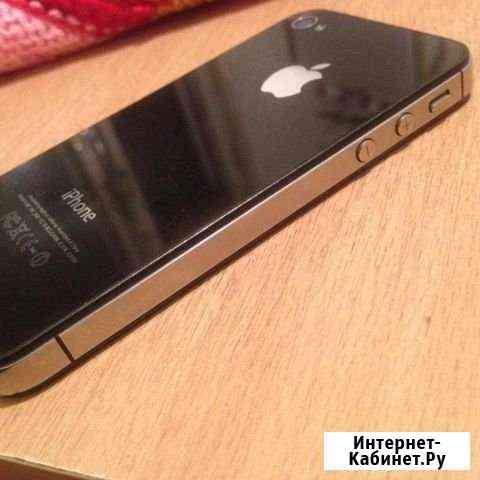 iPhone 4s 8гигов Саранск