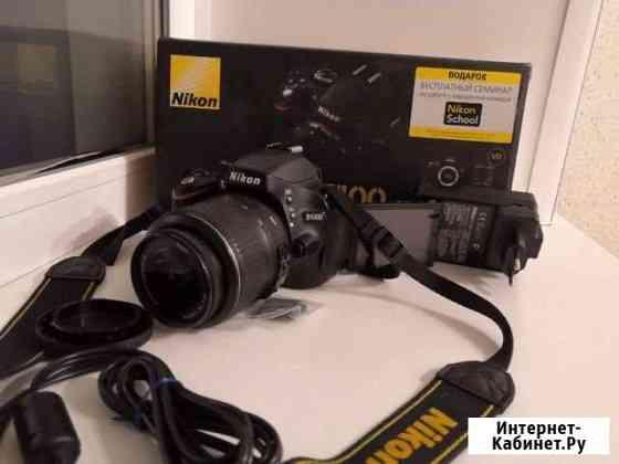 Nikon D5100 Новокузнецк