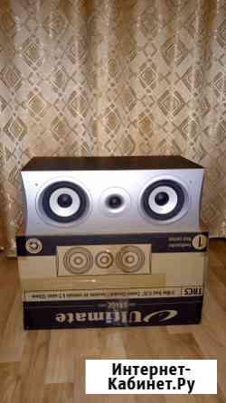 Продам акустику Ultimate TRC5 Москва