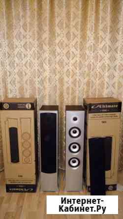 Продам акустику Ultimate TR 35 Москва