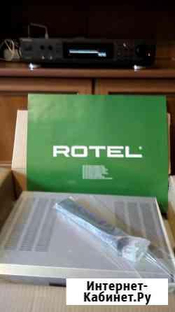 Продам усилитель Rotel RA 1572 Москва