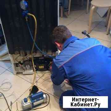 Ремонт холодильников в Тимашевске, дешево Тимашевск