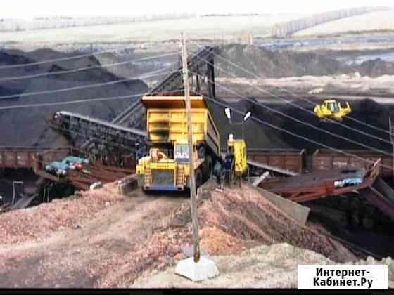Мобильный погрузочно-складской комплекс Suptrior до 1000 тонн в час Новокузнецк
