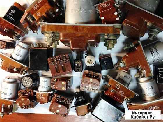 Куплю транзисторы, микросхемы, радиолампы, диоды и другие радиодетали Москва