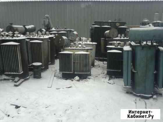 Самовывоз трансформаторов б/y и сгоревшие Барнаул
