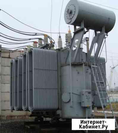 Купим трансформатор ТДНП 16000/ 25000 ТРДН 40000 ТДТН 25000 Красноярск