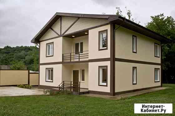 Сдам дом в поселке Чайсовхоз, Лазурная долина Сочи