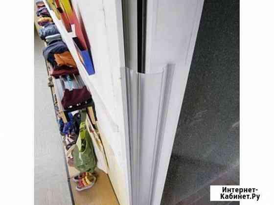 Защита от защемления пальцев в двери. Baby Safety Москва
