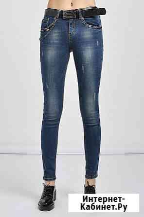 Зауженные джинсы Miss Two Москва