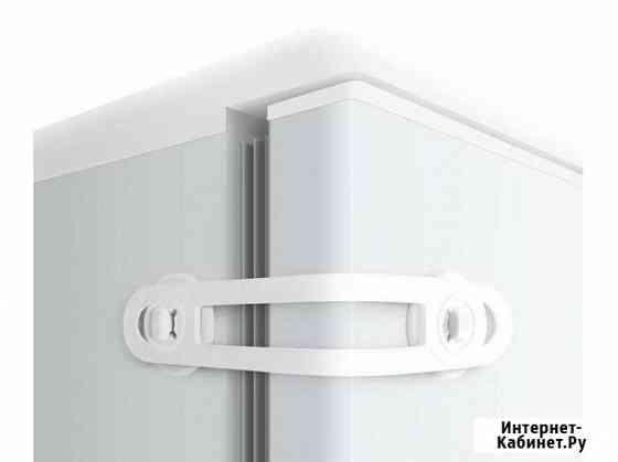 Гибкий блокиратор на холодильник, СВЧ, крышку унитаза для безопасности детей Москва