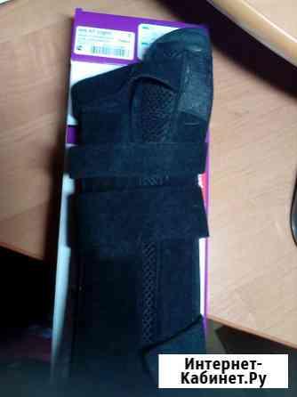 Бандаж на лучезарный сустав с фиксацией большого пальца Севастополь