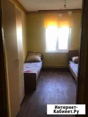Дом 44 м² на участке 2 сот. Новороссийск