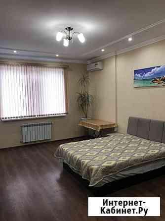 Дом 30 м² на участке 2 сот. Новороссийск