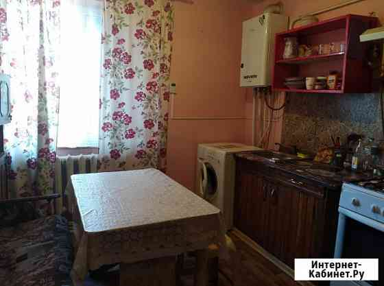 Дом 60 м² на участке 2 сот. Новороссийск